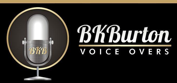 Bk Burton Voice Overs